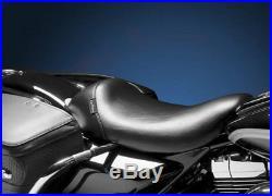 Sella singola Le Pera Bare Bones Harley Davidson Touring Road King 02-07