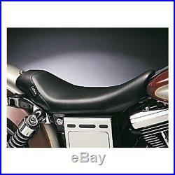 Selle Solo Le Pera Bare Bones Harley Davidson Dyna 2006-2017