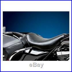 Selle Solo Le Pera Bare Bones Harley Davidson Road King 1997-2001