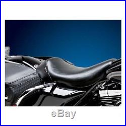 Selle Solo Le Pera Bare Bones Harley Davidson Road King 2002-2007