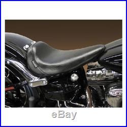Selle Solo Le Pera Bare Bones Harley Davidson Softail Break Out 2013-2017