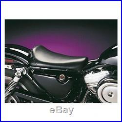 Selle Solo Le Pera Bare Bones Harley Davidson Sportster 1982-2003