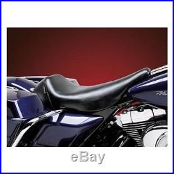 Selle Solo Le Pera Bare Bones Harley Davidson Touring 1997-2001