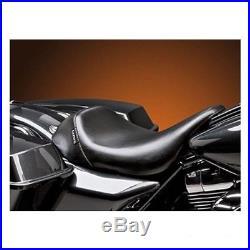 Selle Solo Le Pera Bare Bones Harley Davidson Touring 2008-2017